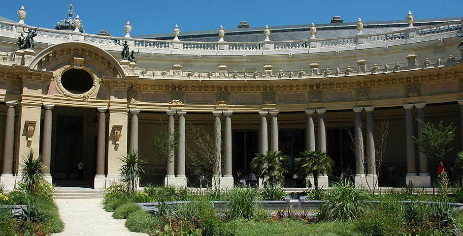 picture of the petit palais